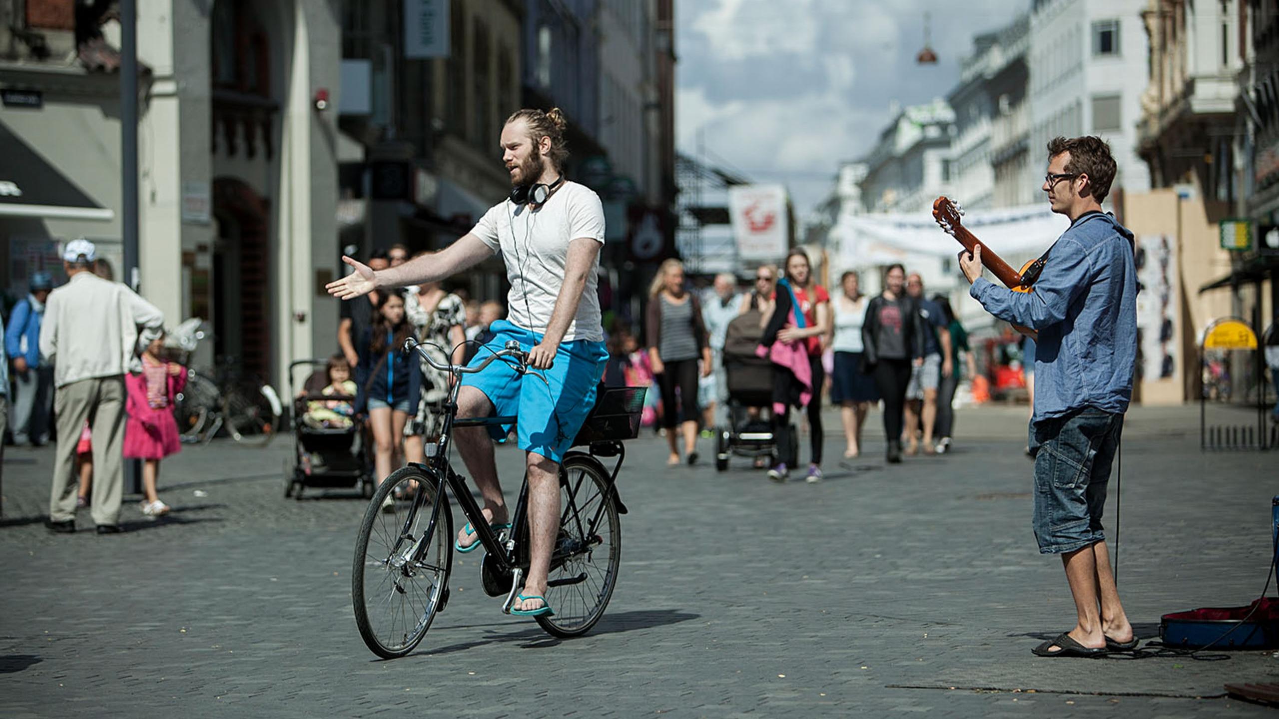 Copenhagen Opera Festival