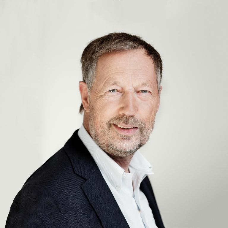 Niels Peter Louis-Hansen
