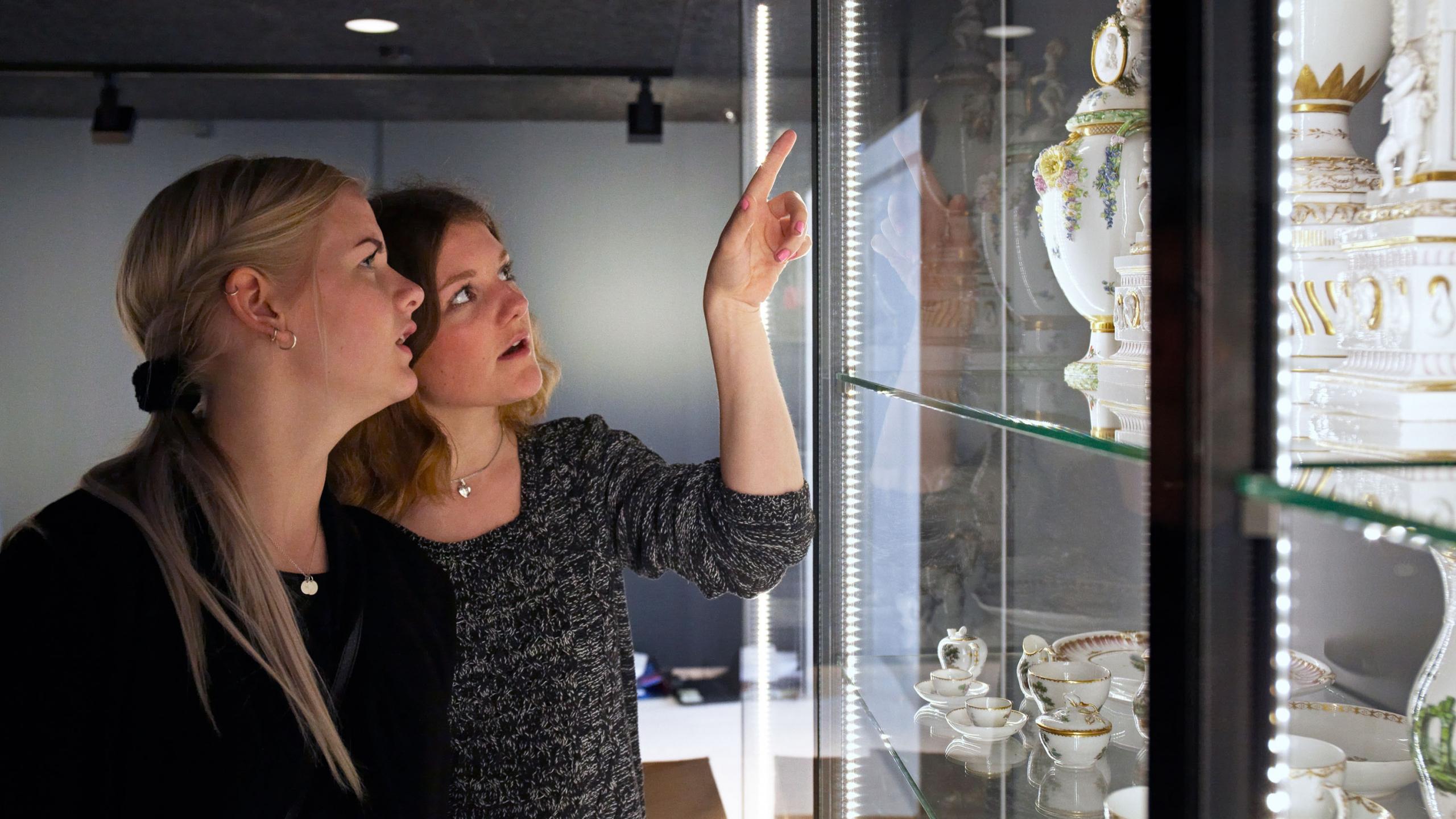 Clay Keramikmuseum Danmark