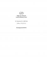 Download Årsrapport 2015/16