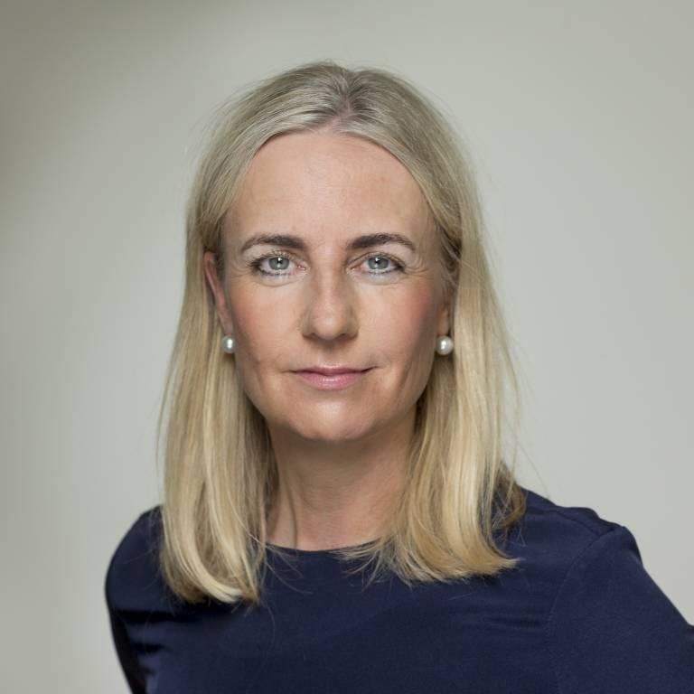 Christine Wiberg-Lyng