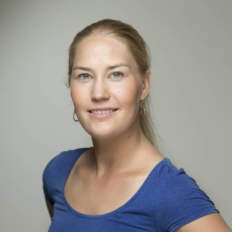 Marianne Louis-Hansen