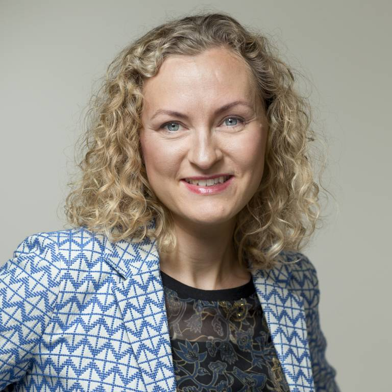 Annette Hågendal