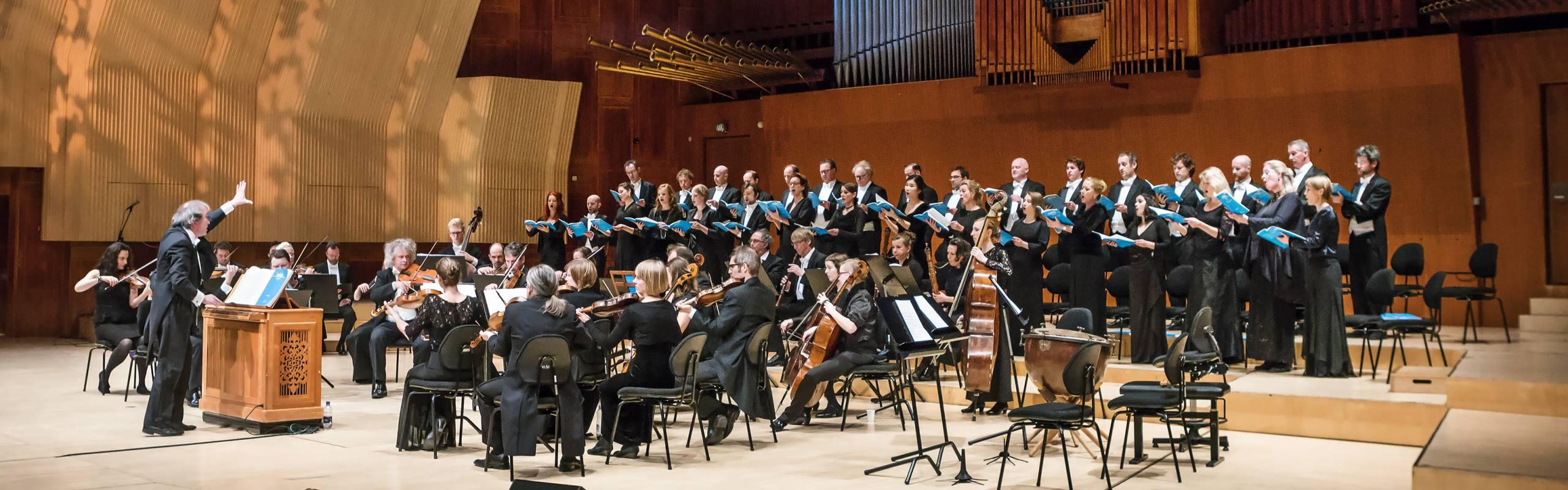 Concerto Copenhagen