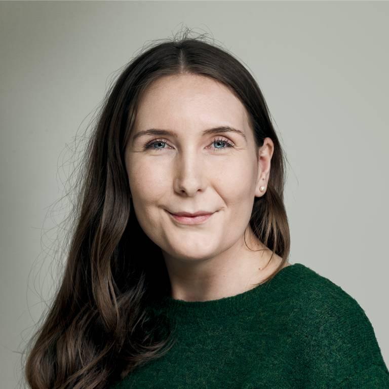 Maria Dyrberg Kjeldsen