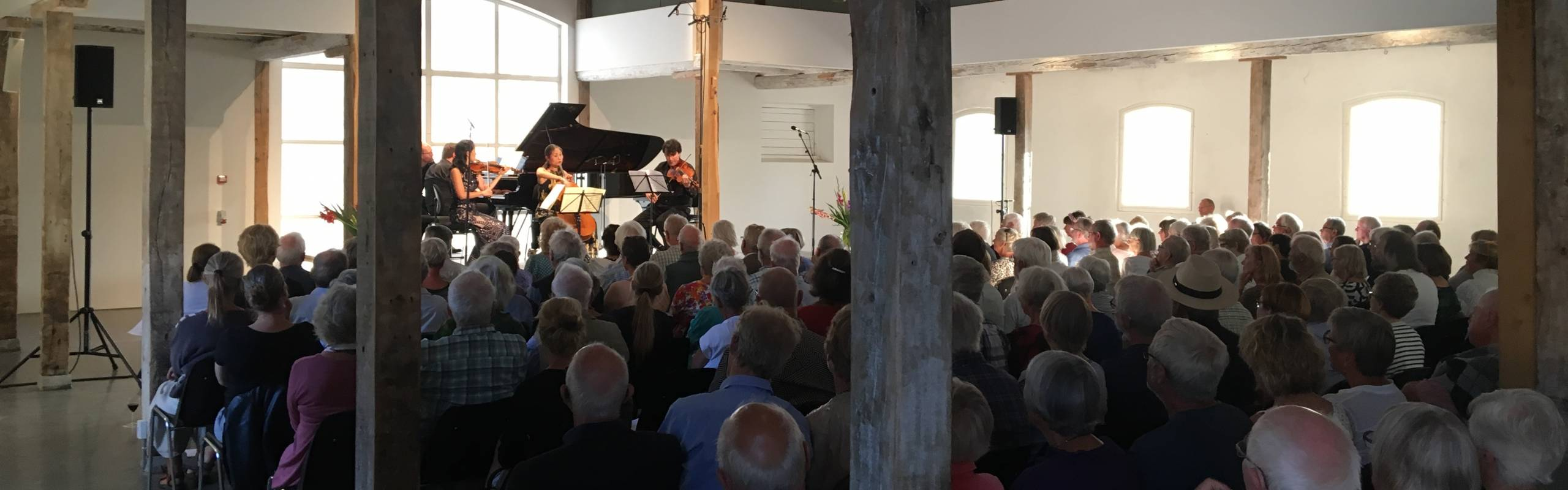 Kerteminde Kammermusikfestival