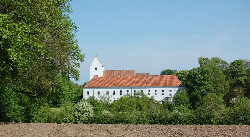 oerslev-kloster