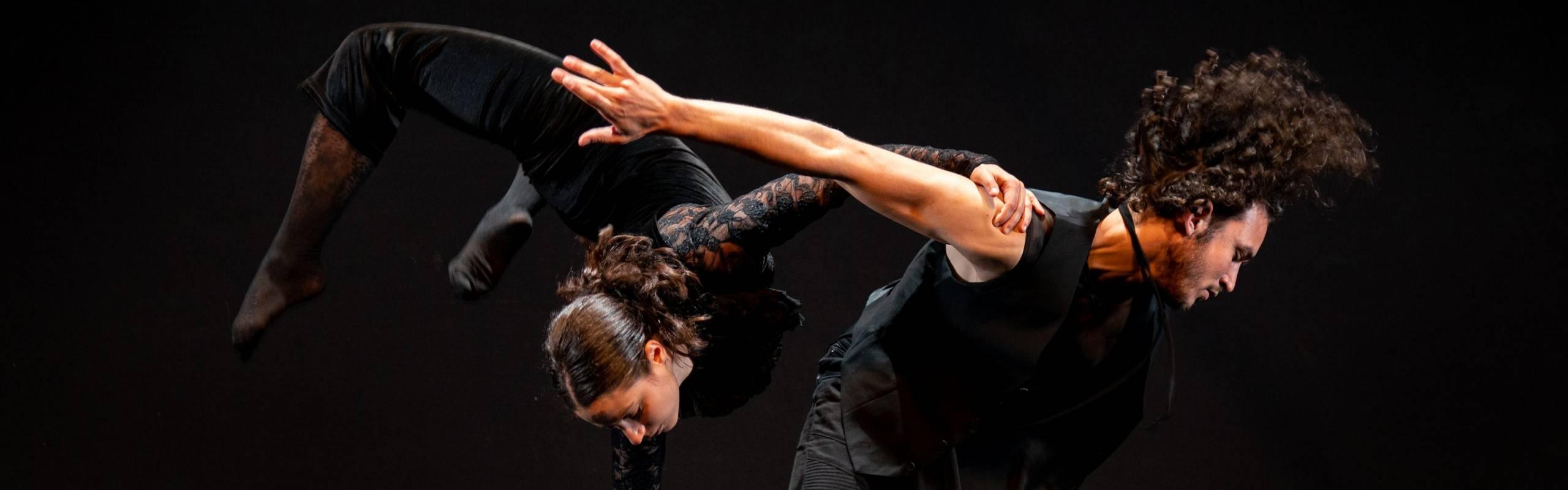 Black Box Theatre & Dance