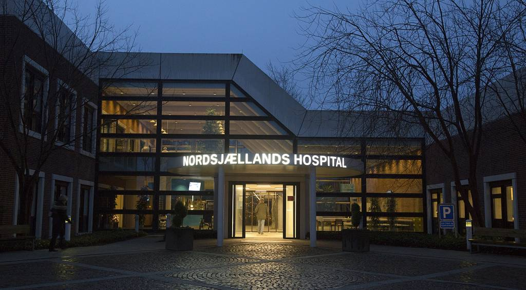 nordsjaellands-hospital