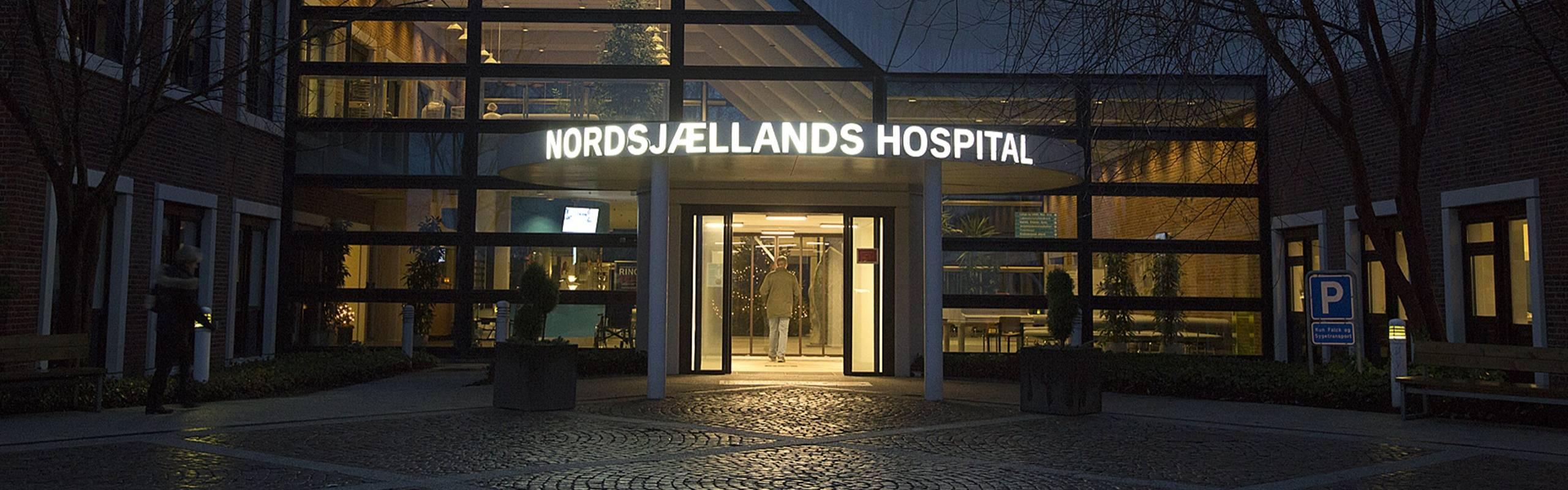 Nordsjællands Hospital