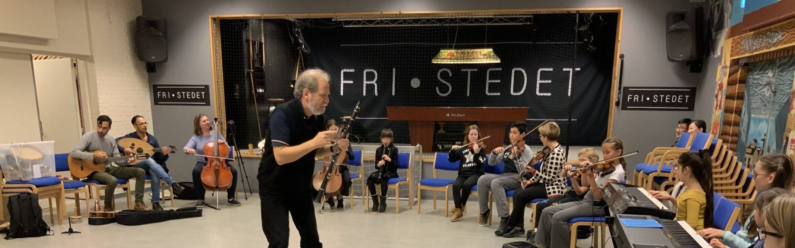 Goldschmidts Musikakademi Aalborg